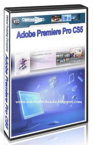 Adobe Premiere Pro Video Editing Software Free Download Full