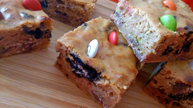 brownie bizcocho oreo cafe lacasitos yogur desayuno merienda cena sencillo horno cuca