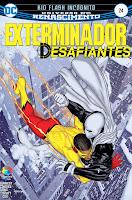 DC Renascimento: Exterminador #24