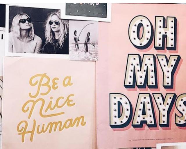 Decore o seu quarto com o Pinterest