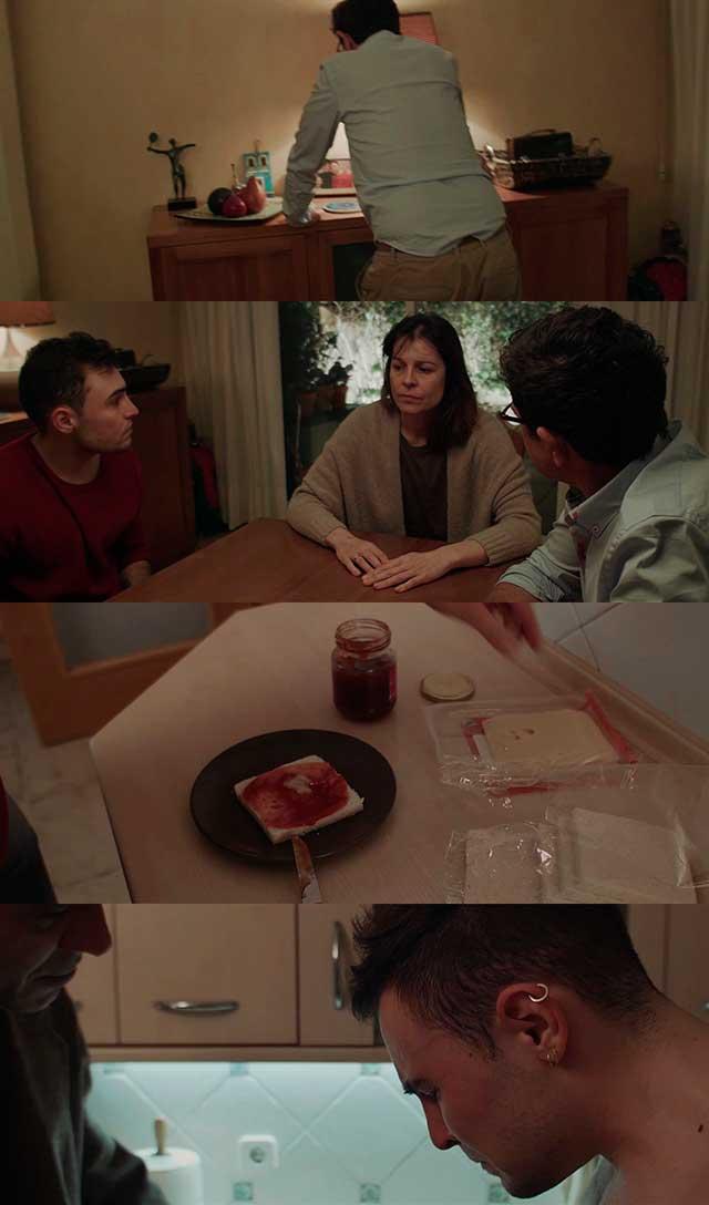 Bajo la Rosa (2017) HD 1080p Español