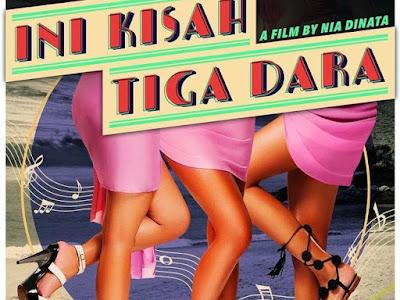 """Biodata Lengkap Pemain Film """" Ini Kisah Tiga Dara """" 2016"""