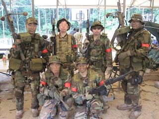 Survival Game! Chiba!