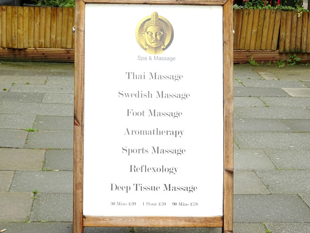 Spa & Massage - Massage Made Easy for The Busy