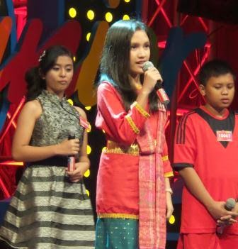 Abby Idol Junior