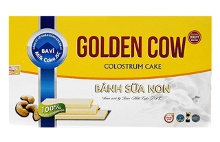 Bánh sữa non Ba vì 170g