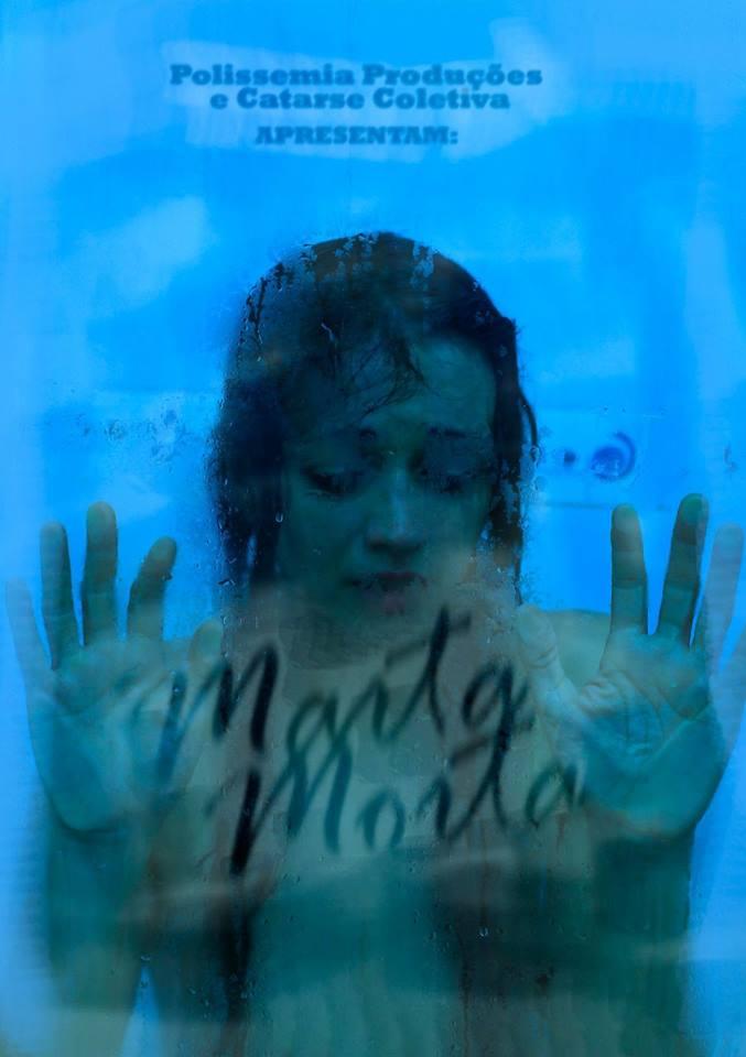 Marta Morta (Polissemia Produções e Catarse Coletiva) - Rubens Mello