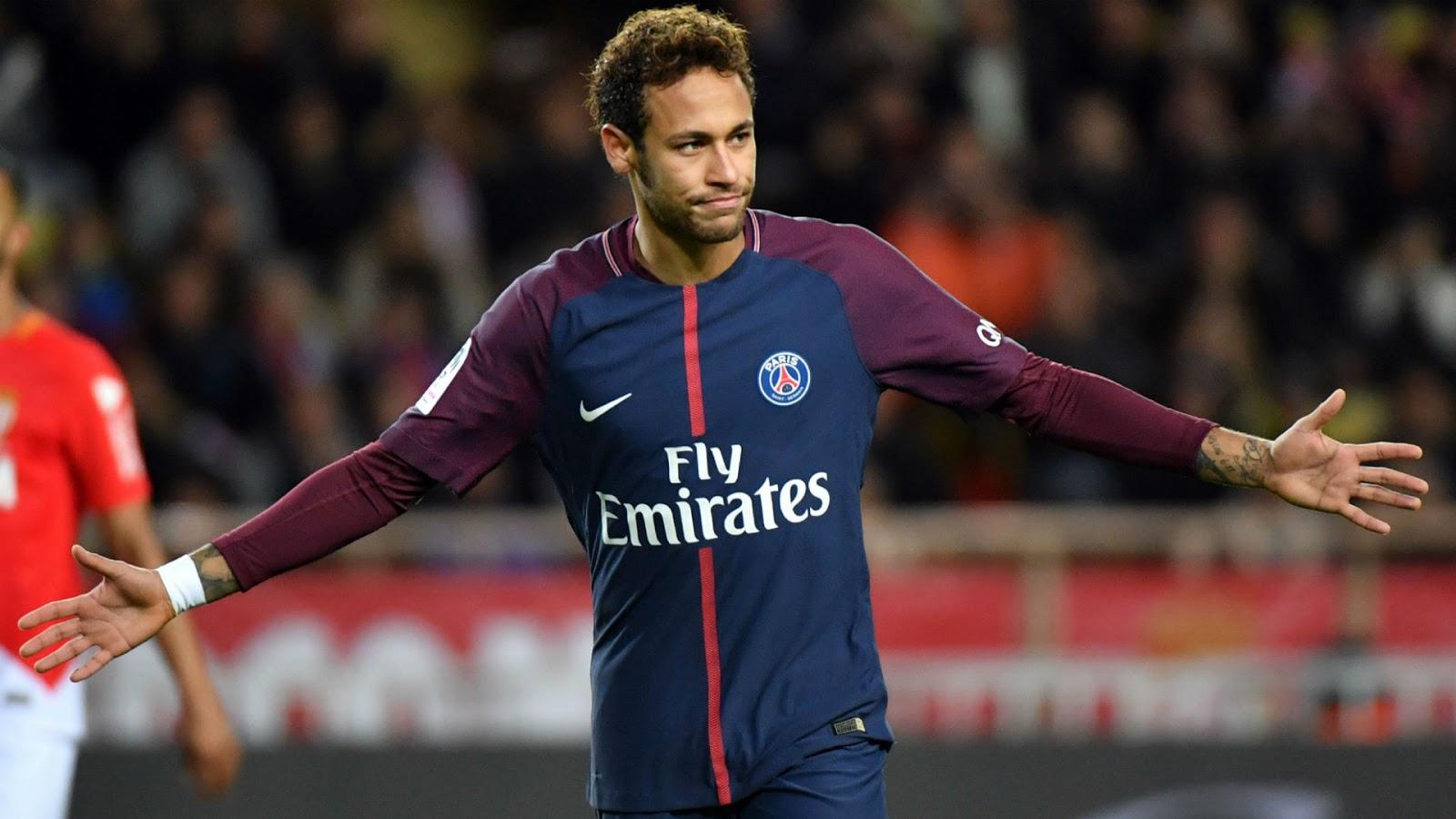 Neymar trở thành thần tượng của những người yêu bóng thế giới