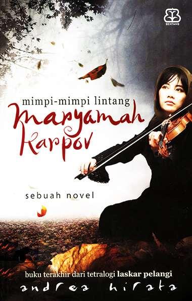karpov books maryamah full pdf
