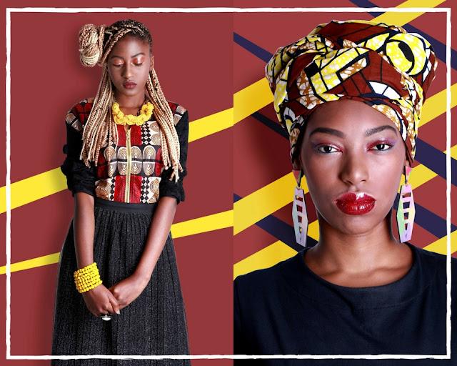 Beleza da mulher é evidenciada em homenagem ao dia da consciência negra
