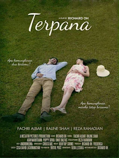 Download film Terpana (2016) WEBDL Gratis