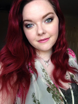 happy thoughts for me nots how i dyed my hair tulip ombre
