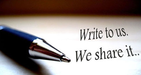 Write With Us