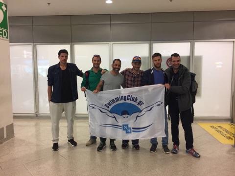 Στο μεγάλο τελικό τού Παγκοσμίου Πρωταθλήματος IROMAN Έλληνες τριαθλητές στο Ντουμπάι