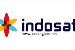 Lowongan Kerja Padang: PT. Indosat Tbk Januari 2018