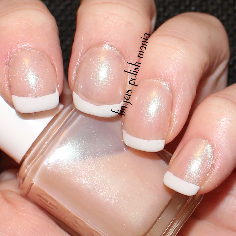 Christmas Nails Nexgen: Fingers Polish Mania: Nubs To Nails-A NexGen Gel Dip Story