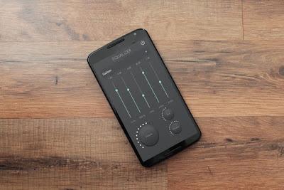 Download Gratis Impulse Music Player Pro v1.7.1