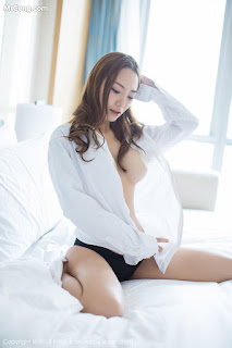 Hot girls Sexy Chinese porn model Vissa 11