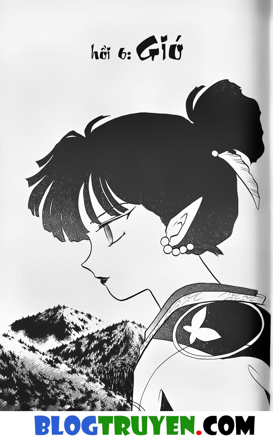Inuyasha vol 38.6 trang 2