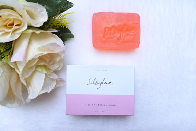 Avoskin Silkyluz Bar Soap – Review