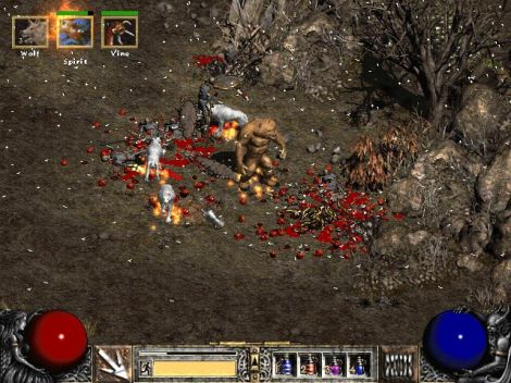 Diablo 2 Full Version