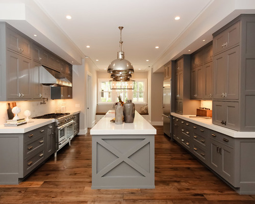 Decor inspiration 42 modern farmhouse kitchens part 1 for Farmhouse kitchen ideas