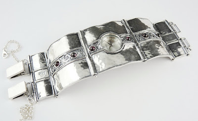 ceasuri argint dama