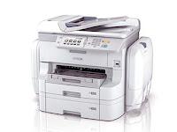 Epson WF-R5690 Printer Driver