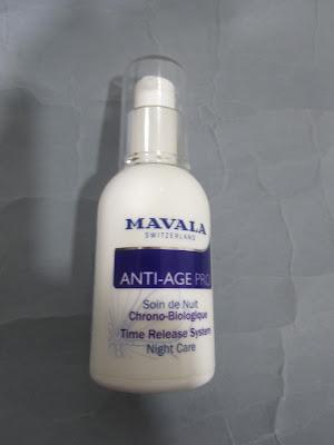 Imagen Suero Anti-age Pro Mavala