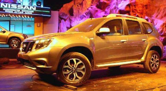 2017 Nissan Xterra Pro 4x Review