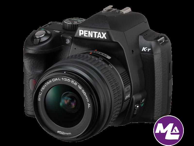 بينتاكس Pentax K-R