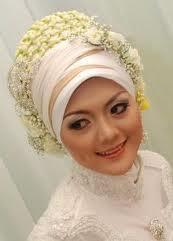 Model Jilbab Sederhana Tapi Cantik