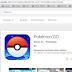 Instalasi APK Pokemon Go
