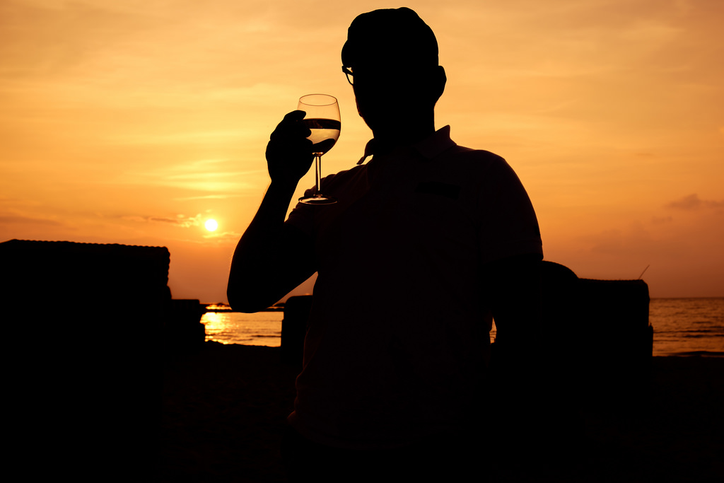 老闆帶領部屬的第一堂課:大碗喝酒,大塊吃肉!