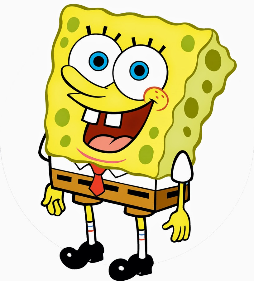Spongebob Squarepants funny quote