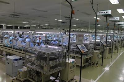 Lowongan Kerja Jobs : Operator Produksi Min SMA SMK D3 S1 PT Omron Manufacturing Indonesia Membutuhkan Tenaga Baru Seluruh Indonesia