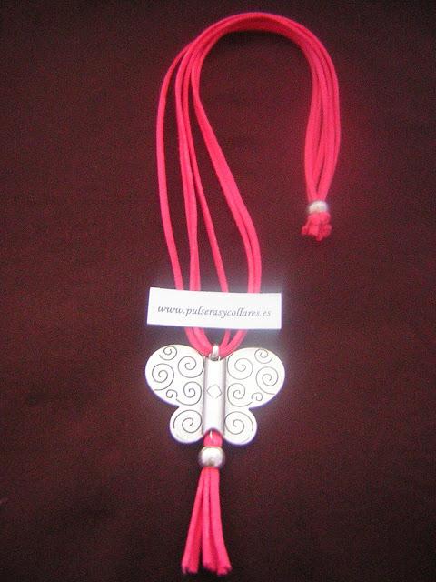 collar cuero, collar zamak, collar antelina