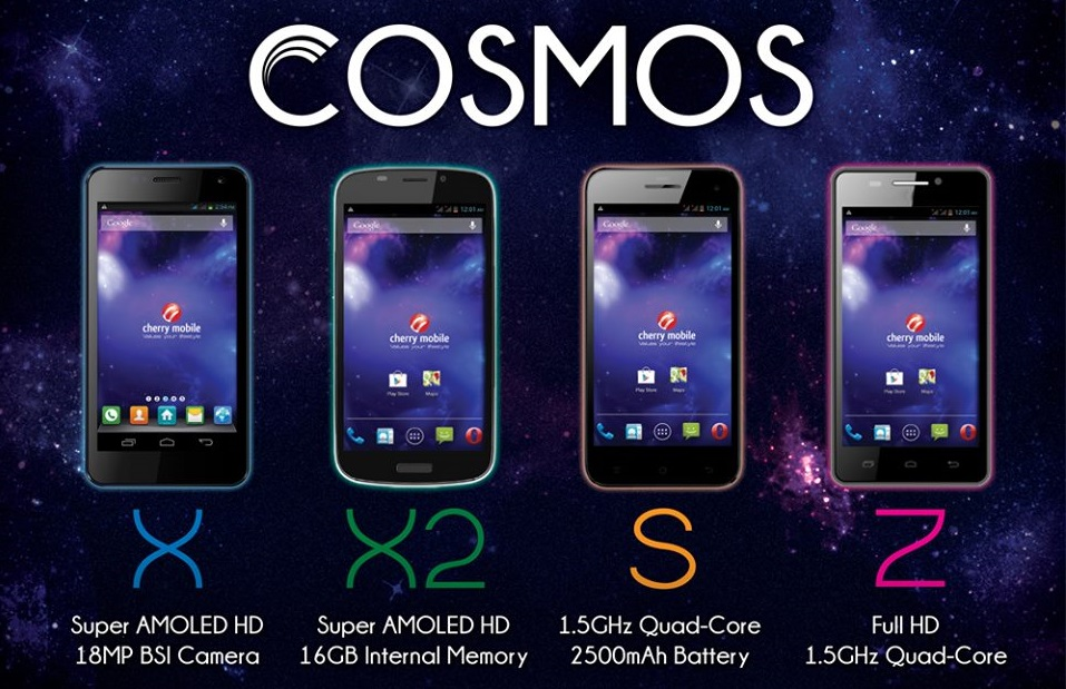 [October ] New and second/used Cherry Mobile Cosmos X in the Philippines. Compare prices and find the best price of Cherry Mobile Cosmos X. Check the reviews, specs, color(Black/White/Red/Blue), release date and other recommended Mobile Phones in techclux.gq4/4(10).