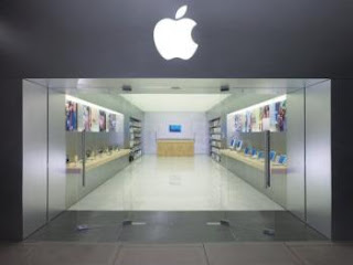 Universe Apple – Universo Apple en Madrid… SUPER TRENDY.