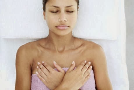 benefits of breast self detection