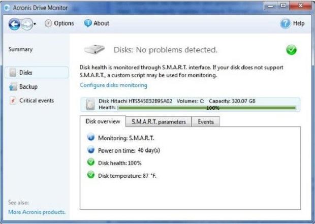 Tahukah Kamu ? Ciri-ciri Hard Disk Yang Mulai Rusak Dan Cara Mengatasinya