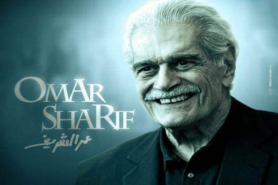 """في ذكرى ميلاده جوجل يحتفل بـ""""لورانس العرب"""" عمر الشريف"""
