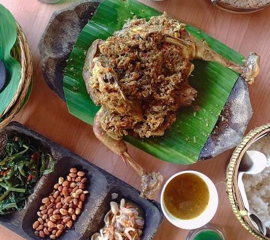 Macam Jenis Masakan Ayam Yuzechina.com Kuliner