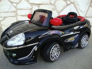 Kids Motor Car 3