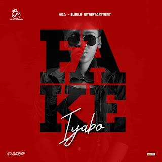 MUSIC: Iyabo - Fake