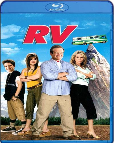 RV – Runaway Vacation [2006] [BD25] [Latino]