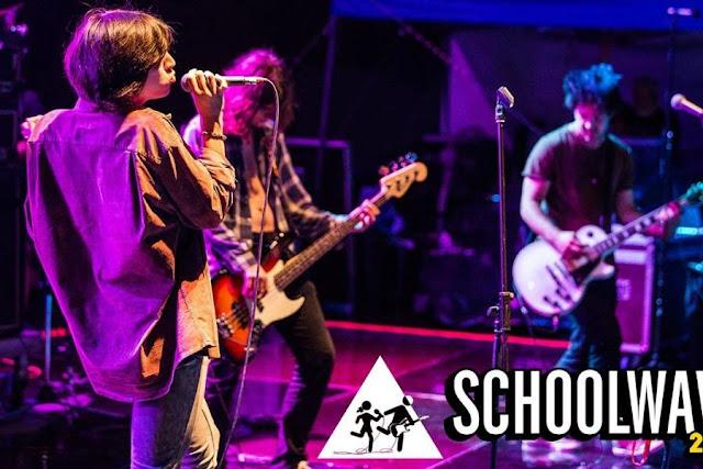 Ακροάσεις Schoolwave 2019