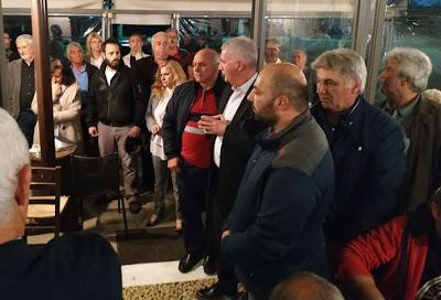 """Θεσπρωτία: Επιστολή Αναγνώστη """"Μετά Τις Εκλογές, Θα Ξαναξεχαστούν Τα Χωριά"""""""