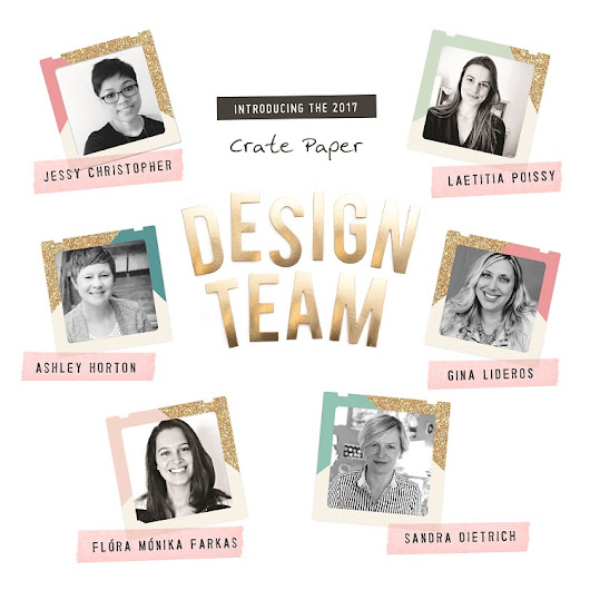 Crate Paper Design Team 2017