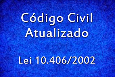 Artigo 212 do Código Civil Atualizado